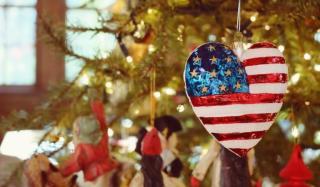Hálaadástól Karácsonyig Texasban