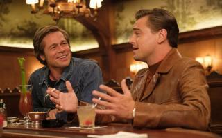 Kritikusok díja – A Volt egyszer egy Hollywood a legjobb film