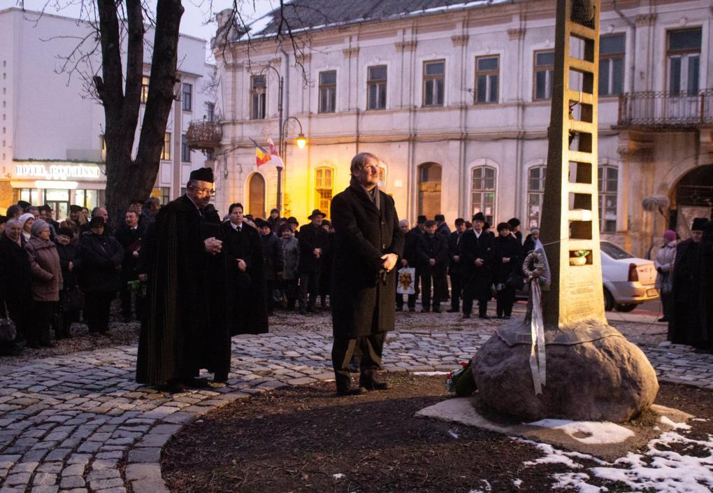 A tordai vallásügyi határozat szellemiségében indították az évet