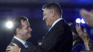 Székely István: Iohannis számít Orbanra