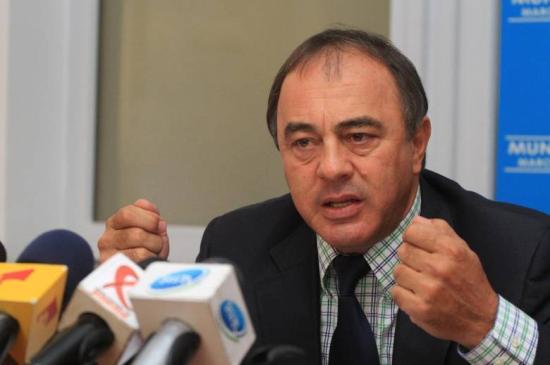 Rasszizmussal vádolják Dorin Floreát, Marosvásárhely polgármesterét