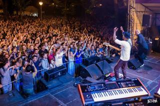 Jazz in the Park és Electric Castle – a legjobb fesztiválok között
