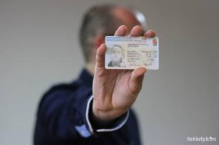 Mennyibe kerülhet az új személyazonossági igazolvány?