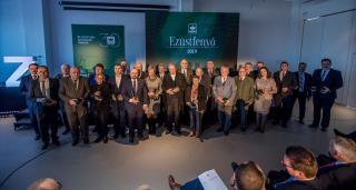 SZKT Kolozsváron – Átadták az Ezüstfenyő-díjakat