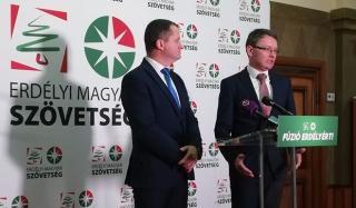 Létrejött az Erdélyi Magyar Szövetség - ...