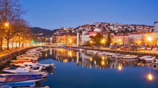 Február 1-jén kezdődik Fiumében az Európa Kulturális Fővárosa program