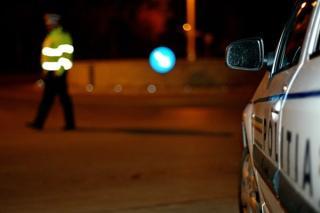 Éjszakai razziát tartott a rendőrség