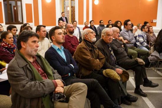 Belvárosi nagyfesztiválról vitáznak ma a Kaszinóban