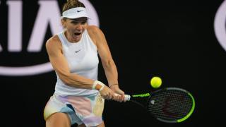 Australian Open: Simona Halep a második ...