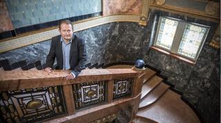 Bartók Imre nem kér a Térey-ösztöndíjból