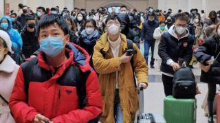 Aggasztóan gyorsan terjed a kínai koronavírus
