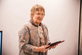 Újraválasztották Soós Annát a magyar tagozat élére
