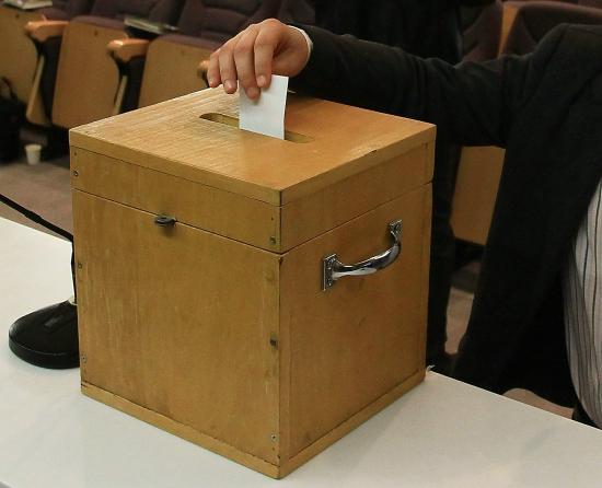 Urnás előválasztás várható Tordaszentlászló községben