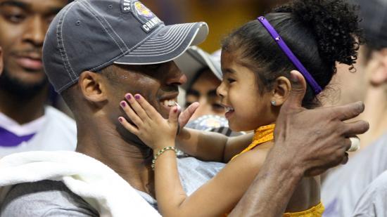 Helikopterbalesetben életét vesztette Kobe Bryant