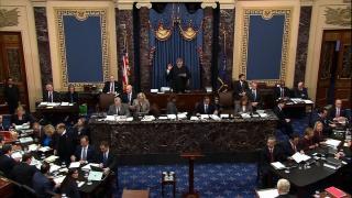 Trump védői a tárgyaláson Joe Bidenre különösen nagy figyelmet fordítottak