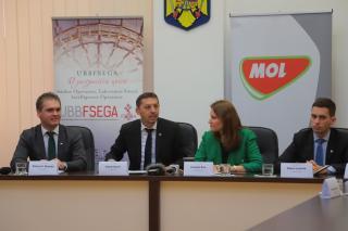 Tanulmányi sikerekre ösztönöz a MOL Románia