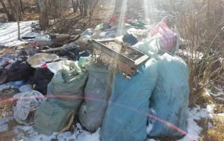 Sürgetik a Keleti Park kitisztítását