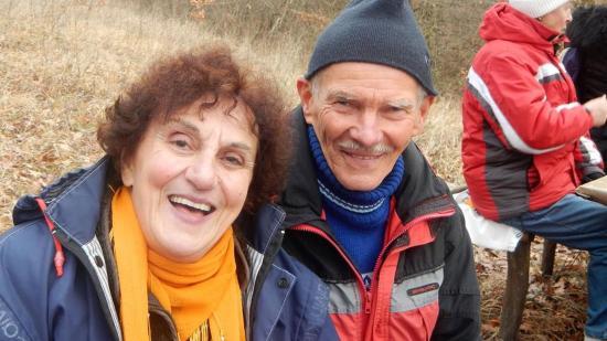 Túravezetőségétől búcsúztattuk Székely Lavottát: visszavárunk a kirándulásokra!