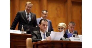 Felelősséget vállalt az Orban-kormány