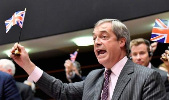 Búcsúznak a britek az uniótól