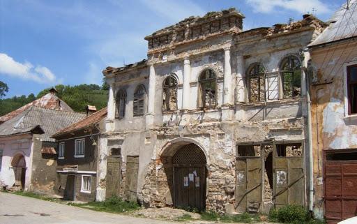Verespatak: újraindítják az UNESCO- listára való felvételt