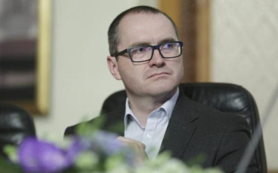 Korodi Attila képviselő átadta a stafétát: csíkszeredai polgármester lenne