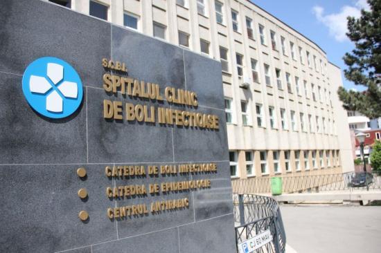 Influenza: négyéves gyermek halt meg Kolozs megyében