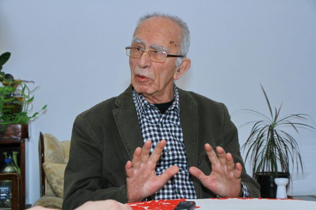 Dr. Molnár B. Géza epidemiológussal beszélgettünk az új koronavírus-járványról