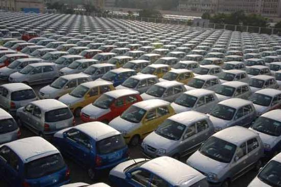 Hány darab személygépkocsi van Romániában?