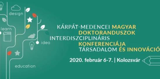 Konferenciát szervez a Romániai Magyar Doktorandusok és Fiatal Kutatók Szövetsége