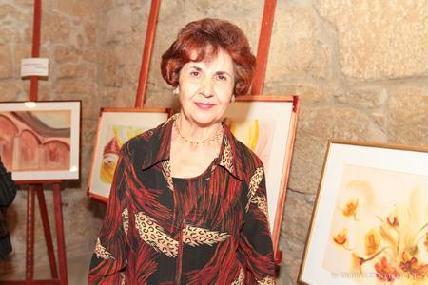 Azaduhi Varduca Horenian emlékére