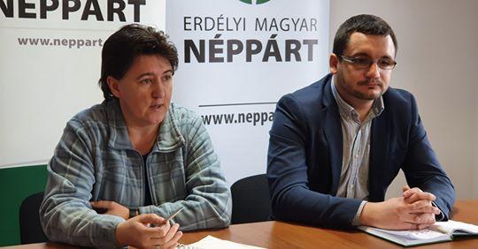 Együttműködne a Néppárt az RMDSZ-szel a választásokon (Frissítve Csoma Botond nyilatkozatával)