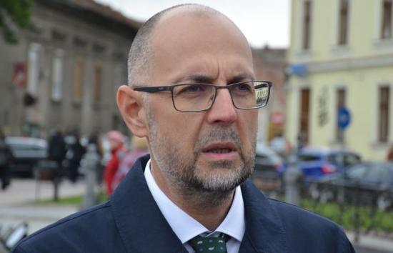 Kelemen Hunor: a román kormány