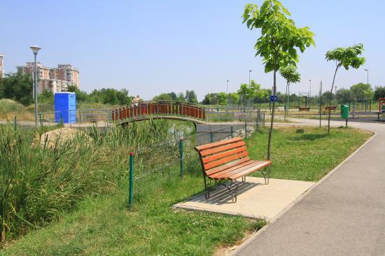 Keleti Park akvapark nélkül