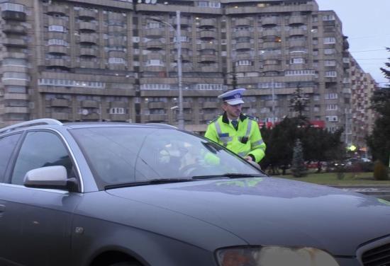 Testkamera a rendőröknek
