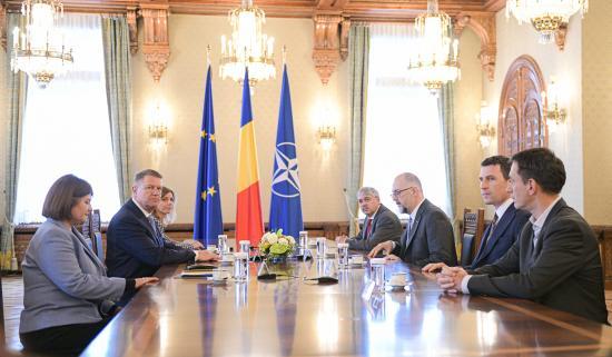 Ludovic Orban kapott ismét kormányalakítási megbízást