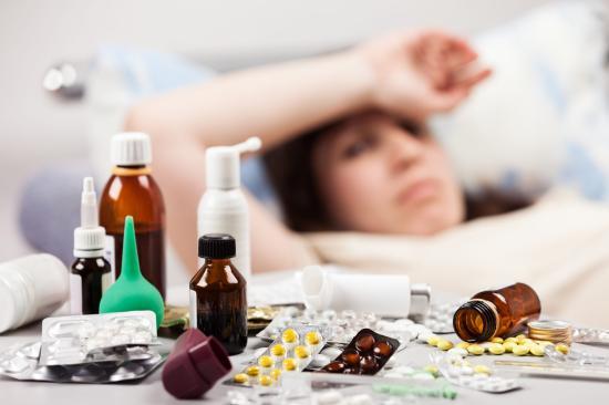 Influenzajárvány: újabb öt áldozata van a vírusos betegségnek