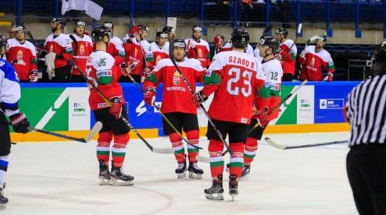 Jégkorong olimpiai selejtező: magyar siker, romániai vereség a nyitányon
