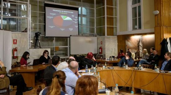 Lanyha közvita Kolozsvár idei költségvetéséről