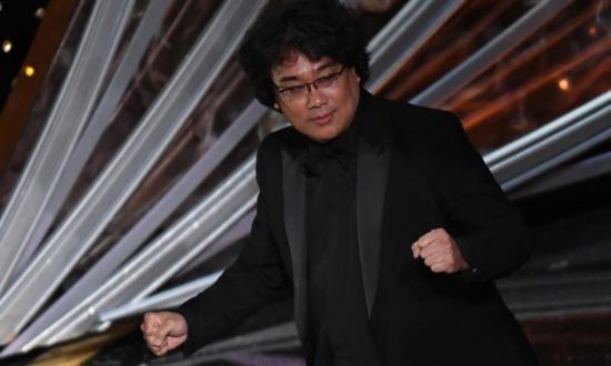 Oscar-díj – Történelmet írt az Élősködők című dél-koreai film