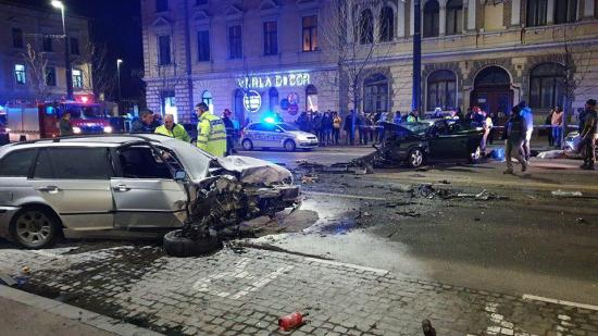 Kezdő gépkocsivezetők okozzák a legtöbb közúti balesetet