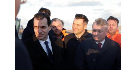 Az előrehozott választásokról tárgyal a pártokkal Ludovic Orban