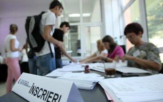 Kifogásolják a rektorok az anyanyelvi felvételit