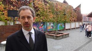 Vörös Alpár a tanügyi törvény módosításáról: Hosszú távú folyamatról van szó