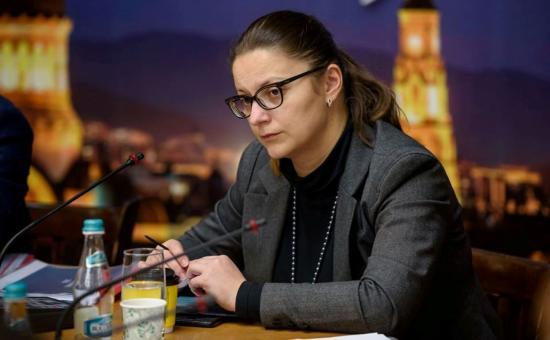 Oláh Emese: nyelvi jogok terén jelentős előrelépés történt