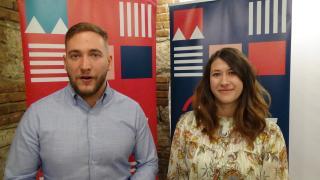 VIDEÓINTERJÚ - Vibe Fesztivál: zenei ...