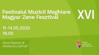 Ismét várják a fiatalok jelentkezését a Magyar Zene Fesztiválra