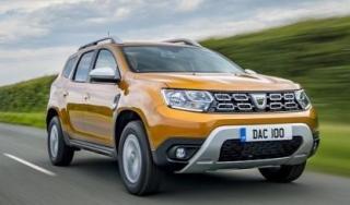 2021-ben érkezik az első elektromos Dacia