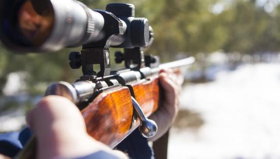 Lövöldözött egy férfi Kalinyingrádban, többen meghaltak