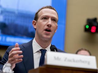 Mark Zuckerberg is felszólalt a Müncheni Biztonságpolitikai Konferencián